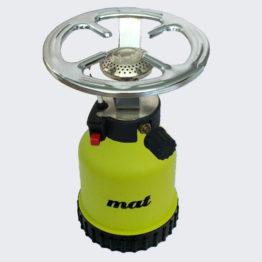 Καμινέτο Argi Gas (Mat με πιεζομετρική ανάφλεξη)