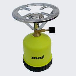 Καμινέτο Argi Gas (Mat)